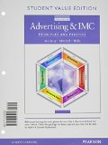 Advertising and IMC Principles and Practice 10th 2015 edition cover