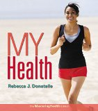 My Health An Outcomes Approach 2nd 2016 9780133865646 Front Cover