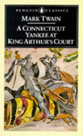 Connecticut Yankee in King Arthur's Court   1971 edition cover