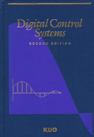 Digital Control Systems  2nd (Revised) edition cover