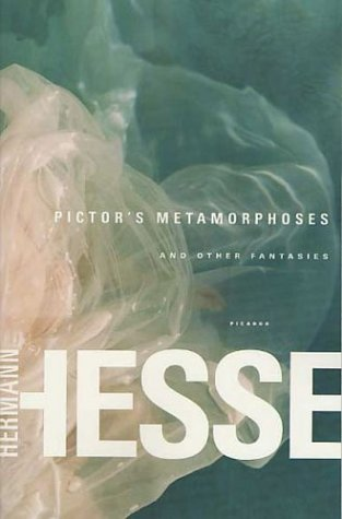 Pictor's Metamorphoses And Other Fantasies  2003 9780312422646 Front Cover