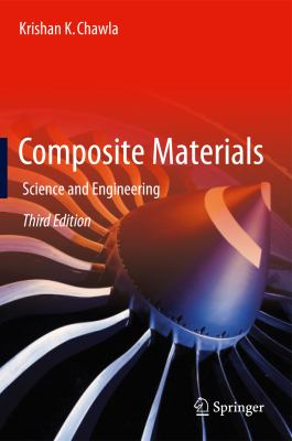 Composite Materials Science and Engineering 3rd 2012 edition cover