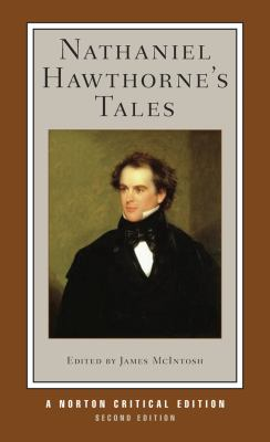 Nathaniel Hawthorne's Tales  2nd 2013 edition cover
