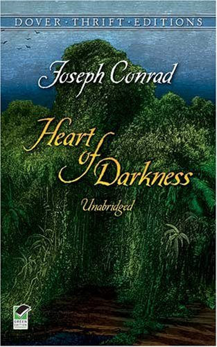 Heart of Darkness   1990 9780486264646 Front Cover