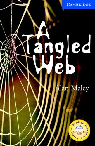 Tangled Web   2004 9780521536646 Front Cover