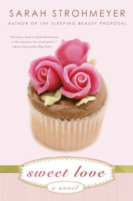 Sweet Love   2008 9780525950646 Front Cover