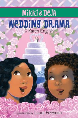 Wedding Drama   2012 9780547615646 Front Cover