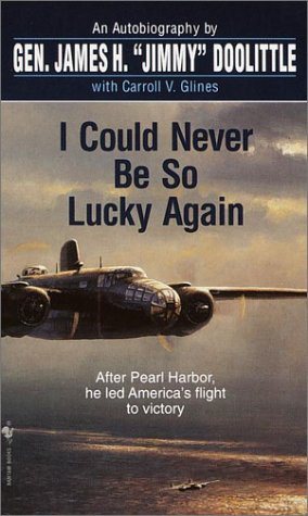 I Could Never Be So Lucky Again An Autobiography N/A 9780553584646 Front Cover