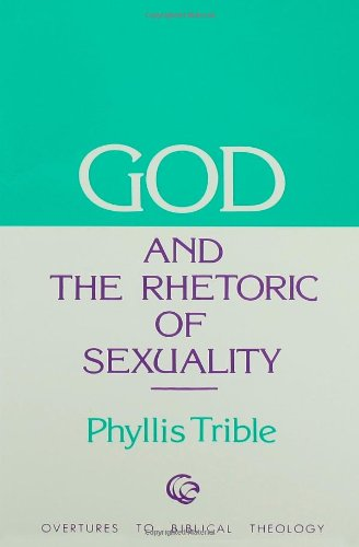 God and the Rhetoric of Sexuality   1978 edition cover