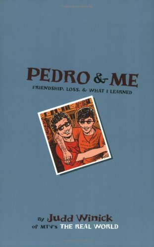 Pedro and Me Friendship, Loss, and What I Learned N/A edition cover