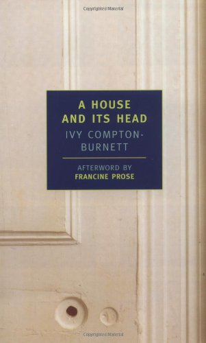 House and Its Head   2001 edition cover