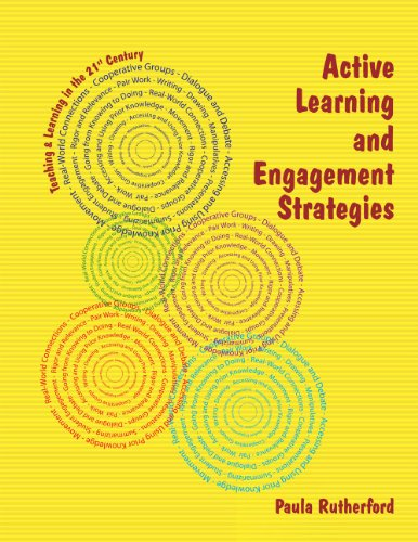 Active Learning and Engagement Strategies  N/A edition cover