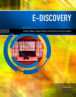 E-Discovery   2014 edition cover