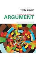 Practical Study of Argument, Enhanced Edition  7th 2014 edition cover