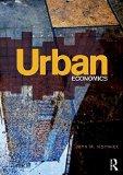 Urban Economics   2015 9781138885646 Front Cover