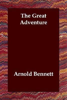 Great Adventure  N/A 9781406807646 Front Cover