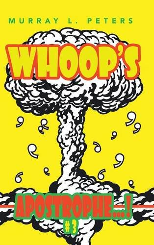 Whoop's Apostrophe... ! #3  2014 9781491890646 Front Cover
