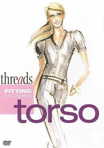 Torso:  2008 edition cover