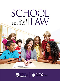New York School Law:   2014 edition cover