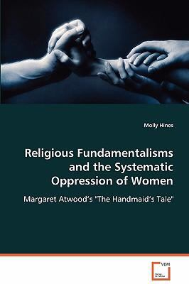 Religious Fundamentalisms and the Systematic Oppression of Women   2008 edition cover