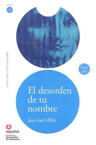 Disorder of Your Name   2008 edition cover