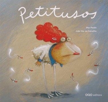 Petitusos/ Petitusos:  2009 edition cover