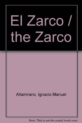Zarco N/A edition cover