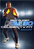 Billy Blanks' Tae-Bo - Get Celebrity Fit - Sculpt System.Collections.Generic.List`1[System.String] artwork
