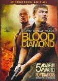 Blood Diamond (Widescreen Edition) System.Collections.Generic.List`1[System.String] artwork