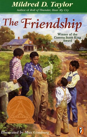 Friendship   2016 edition cover