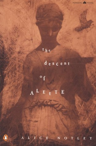 Descent of Alette  N/A edition cover