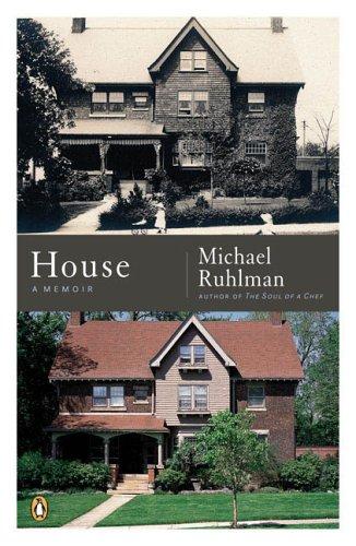 House A Memoir N/A 9780143036647 Front Cover