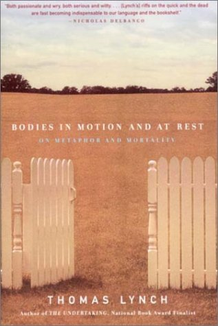 Bodies in Motion and at Rest   2001 edition cover