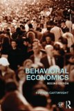 Behavioral Economics  2nd 2014 (Revised) edition cover
