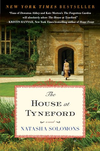 House at Tyneford   2011 edition cover