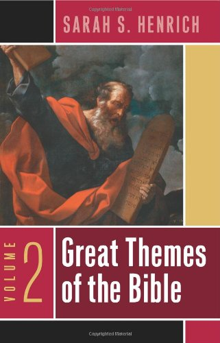 Great Themes of the Bible, Volume 2  N/A 9780664230647 Front Cover