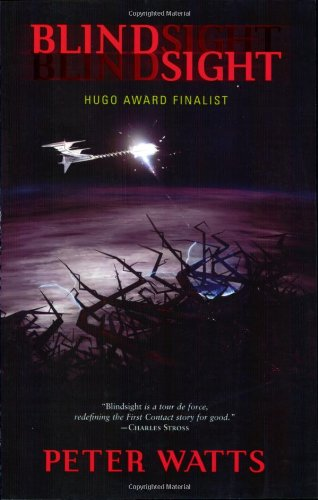 Blindsight   2008 edition cover