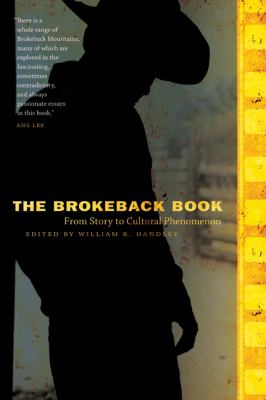 Brokeback Book From Story to Cultural Phenomenon  2011 edition cover
