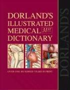 Medical Dictionary  31st 2007 (Revised) edition cover