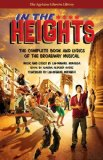 In the Heights The Complete Book and Lyrics of the Broadway Musical  2013 edition cover