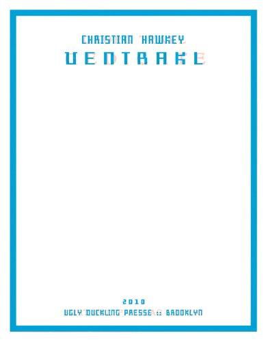 Ventrakl   2010 edition cover