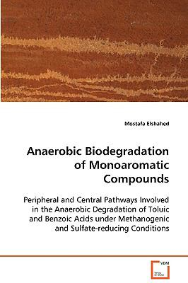 Anaerobic Biodegradation of Monoaromatic Compounds:   2008 edition cover
