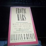 Erotic Wars What Happened to the Sexual Revolution? N/A edition cover