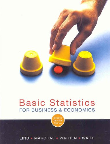BASIC STAT.F/BUS.+ECON-W/CD >C 2nd 2006 9780070951648 Front Cover
