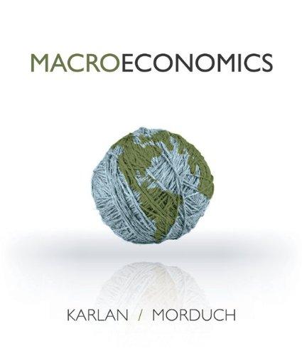 Macroeconomics:   2013 edition cover