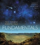 The Cosmic Perspective Fundamentals + Masteringastronomy With Etext:   2015 edition cover