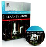 Adobe Photoshop Lightroom 5: Learn by Video  2014 9780133902648 Front Cover