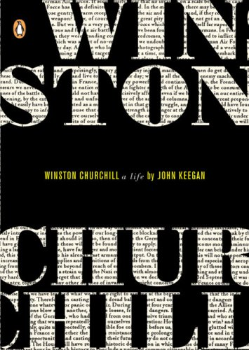 Winston Churchill A Life N/A edition cover