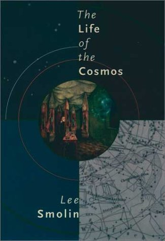 Life of the Cosmos  N/A edition cover