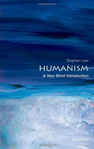 Humanism   2011 edition cover